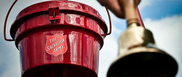 Donate to our Online Red Kettle